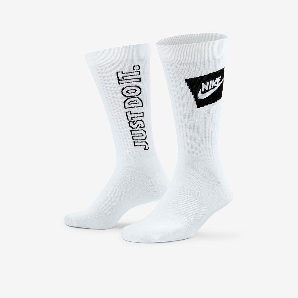 Nike-Sportswear-Everyday-Essential-Crew-Socks--3-Pairs-