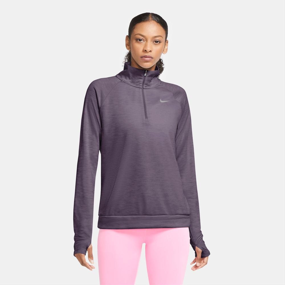 Nike-Pacer-Women-s-1-4-Zip-Running-Top