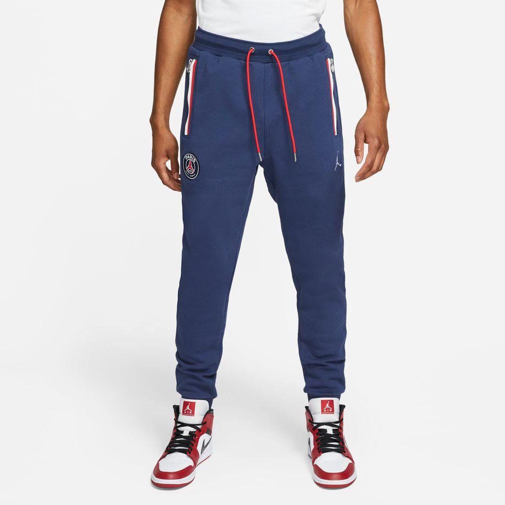 Paris-Saint-Germain-Men-s-Statement-Fleece-Pants