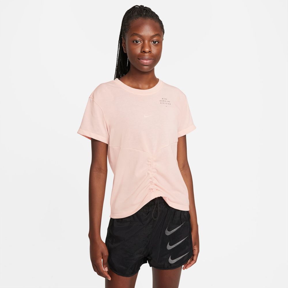Nike-Dri-FIT-Run-Division-Women-s-Ruched-Short-Sleeve-Running-Top