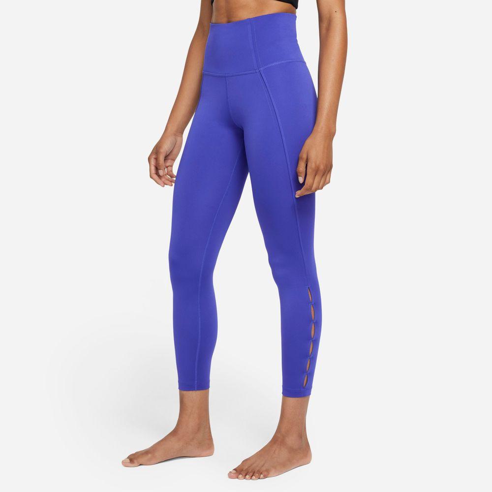 Nike-Yoga-Dri-FIT-Women's-High-Waisted-7-8-Cut-Out-Leggings