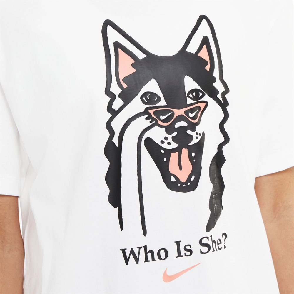 W-NSW-BF-TEE-DOG-HBR